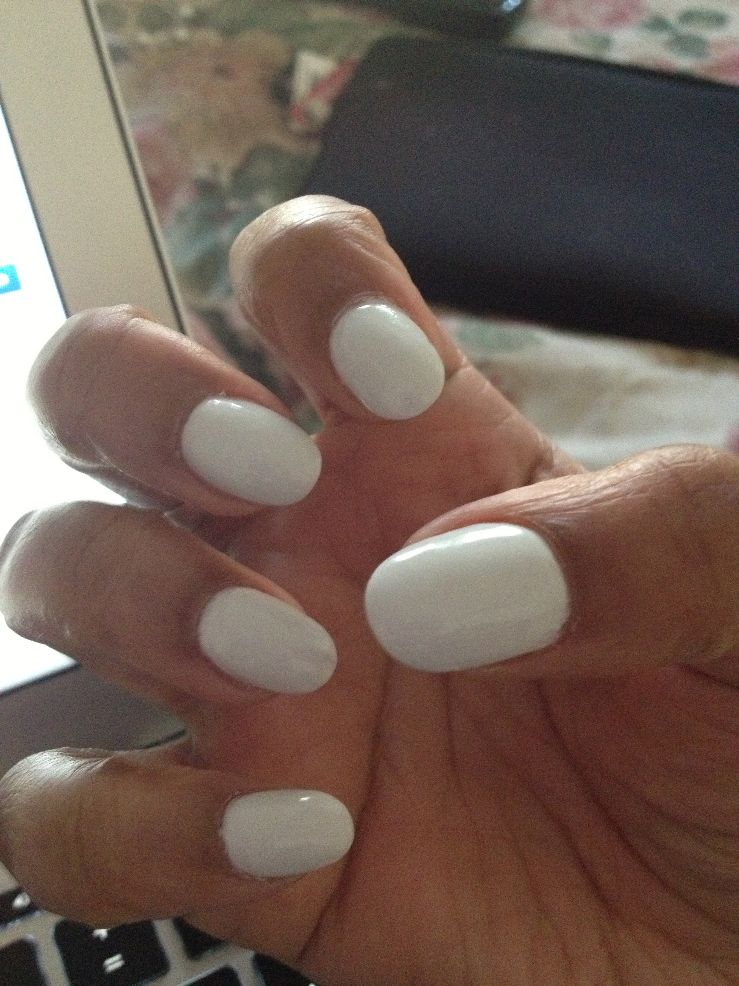 almond shaped nails hairstylegalleriescom
